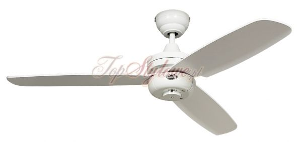 Wentylator sufitowy NIGHTFLIGHT z pilotem 9313216 Casa Fan