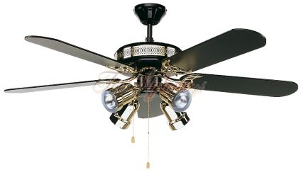 Wentylator sufitowy BLACK MAGIC 513207 Casa Fan