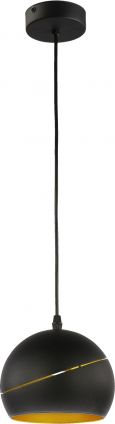Yoda Orbit Black lampa wisząca 1682 TK Lighting