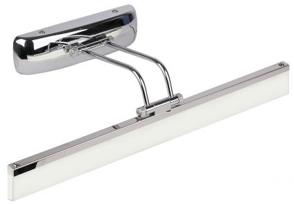 Side kinkiet 6w led chromowy 4000k 21-72863 Candellux