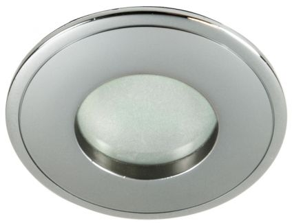Sh-08 pc/ch mr16 perł chrom/chrom oprawa herm. ip65 2291249 Candellux